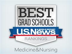 2018USnews美国最佳研究生院校医学院&护理学院榜单 Medicine&Nursing