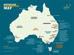 澳洲留学选校这些可不是野鸡大学!附教育部认可的42所澳洲大学名单!