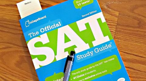 SAT 亚太区最新考位放出,包括2017年10月、12月和2018年3月!