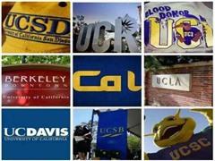 加州大学将限制国际生人数 美国留学申请UC更难了!?