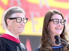 留学选择什么专业更有发展?来看看比尔盖茨给2017毕业生的14条推文建议!
