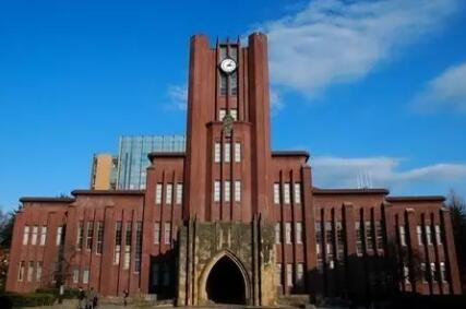 2017THE泰晤士世界大學排名日本名校Top150,有你想去的大學嗎?