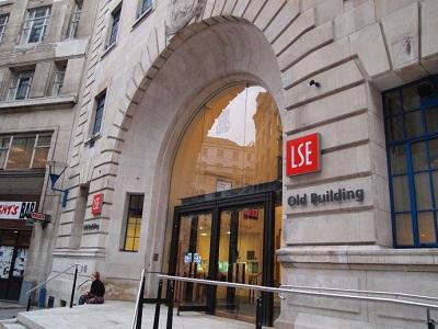 LSE | 伦敦政治经济学院A-level科目要求!什么样的成绩才能上LSE?