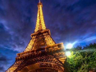 顶尖法国高商女神独家分享高性价比法国留学秘密!