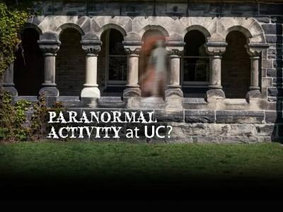【留学杂货铺】多伦多大学的校园恐怖传说,你听说过吗?