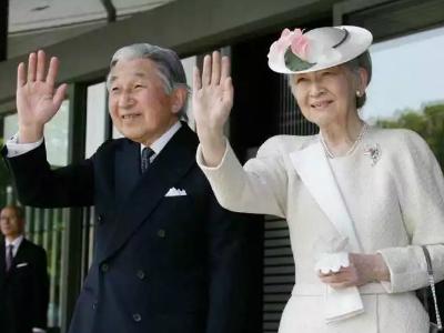 【留学杂货铺】日本天皇的生活到底是什么样的?