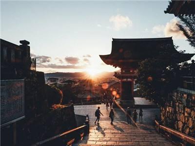 日本留学签证办理技巧分享
