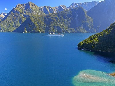 毕业后可获工签?新西兰留学申请了解一下!