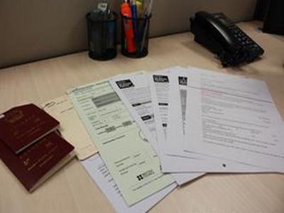 英国学生签证材料清单