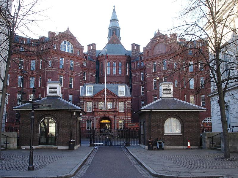 英國帝國理工學院