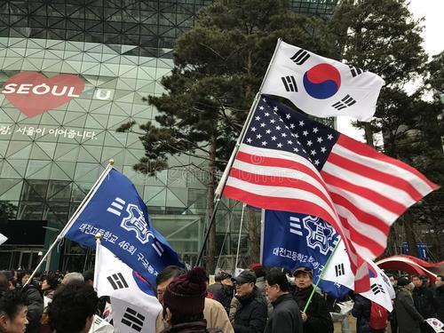 韩国语考试报名