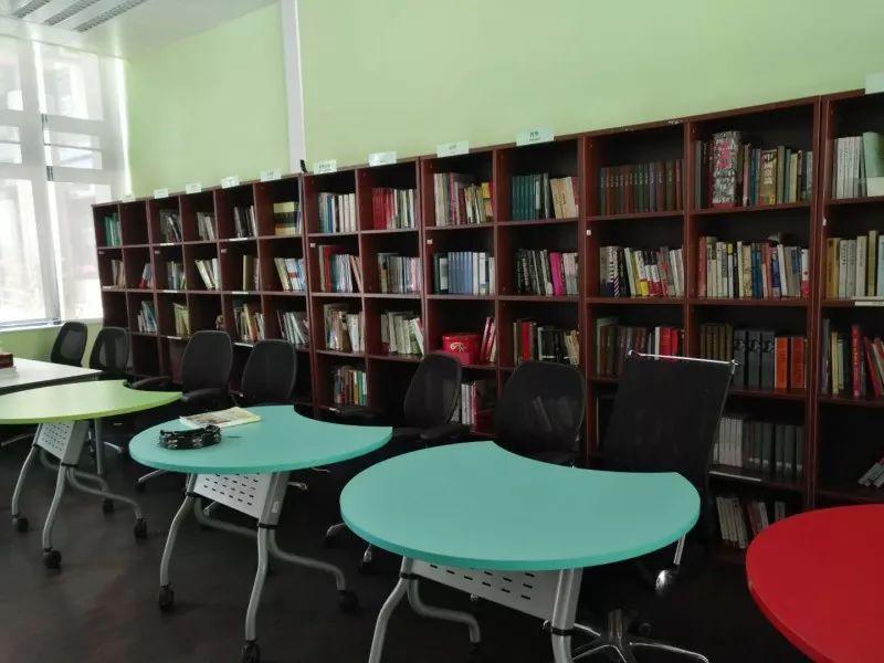 澳門大學圖書館
