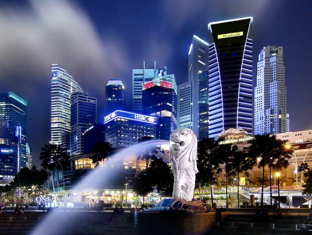新加坡工作簽證