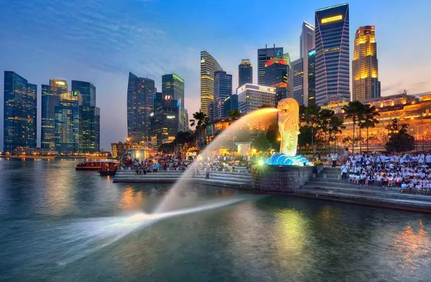 出國留學新加坡