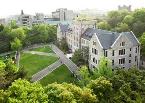 韓國高麗大學