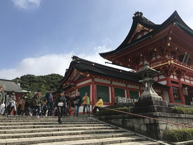 日本出国留学