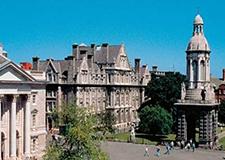 爱尔兰留学预科全程留学申请服务