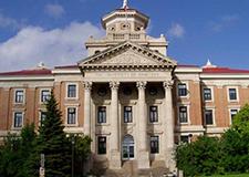 加拿大留学硕士全程留学申请服务