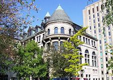 加拿大留学本科全程留学申请服务