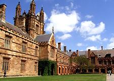 澳洲留学预科留学申请服务