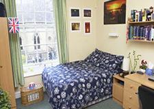 英国留学公寓服务