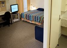 澳洲留学公寓服务