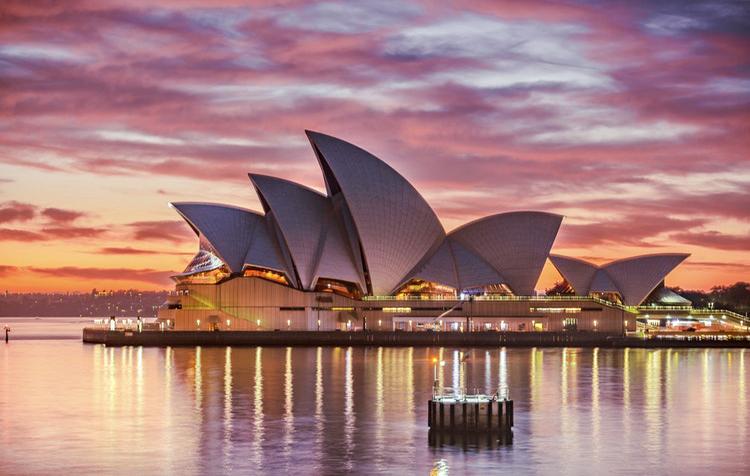 澳洲留學碩士申請