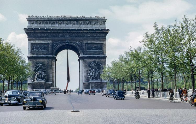 法国短期语言项目