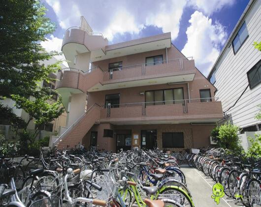 国书日本语学校