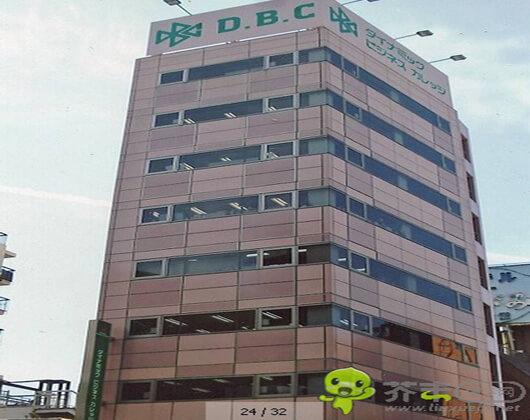 DBC日本语学校