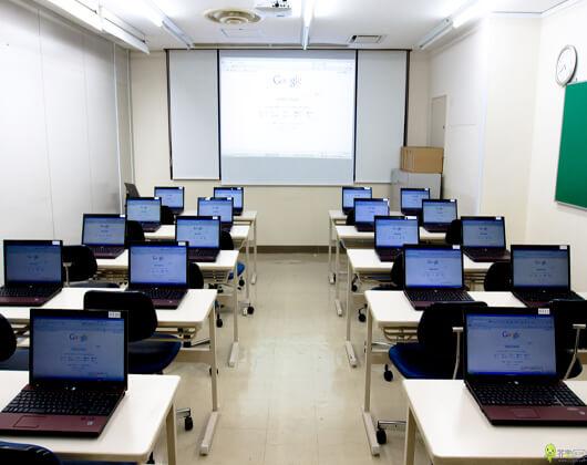 大原日本语学校