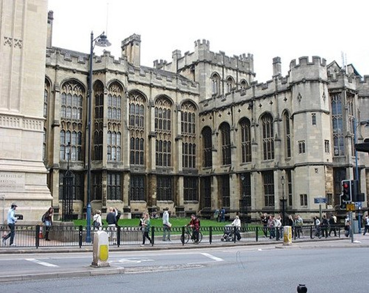 西英格兰大学