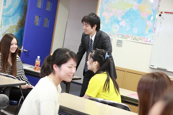 草苑日本语学校
