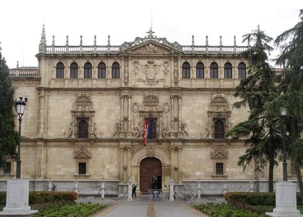 圣地亚哥大学