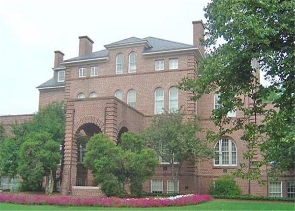 北卡罗莱纳州立大学