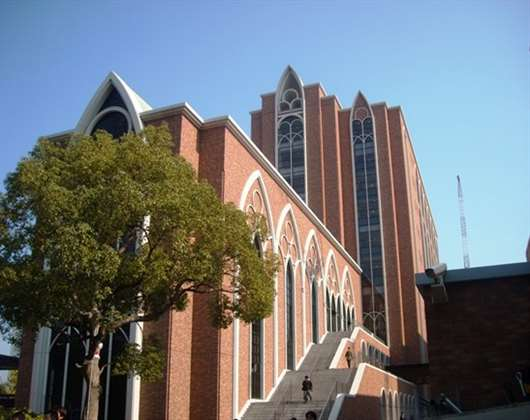 东洋言语学院