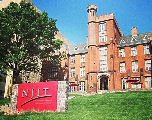 新泽西理工学院