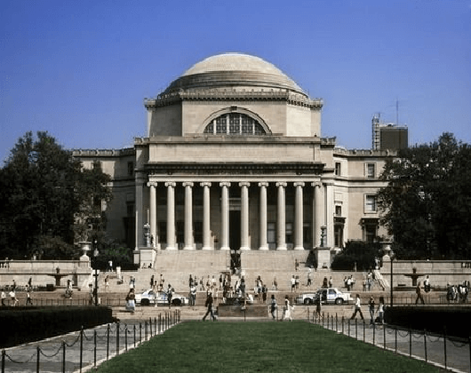 哥伦比亚大学