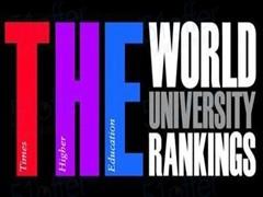 《泰晤士高等教育》发布2016大学世界声誉排名!