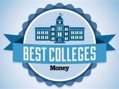 MONEY发布2016-17美国大学排名TOP100 去这些大学把学费花在刀刃上!