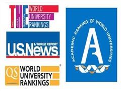 THE| QS |ARWU 2017三大世界大学排名全发布 到底应该看哪个?