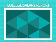 Payscale2017美国大学毕业生薪资排名 MIT屈居第二!?
