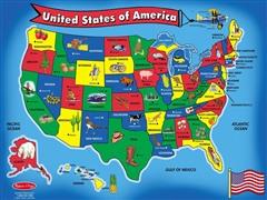美国TOP100大学优势专业&位置分布!一张图帮你看明白!
