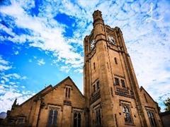 墨尔本大学留学信息:2017部分课程变动、硕士课程审理