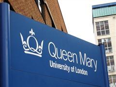 最新!伦敦大学玛丽皇后学院正课雅思要求和语言配课要求