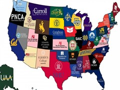 QS美国最佳留学城市城市TOP11 波士顿力压纽约!