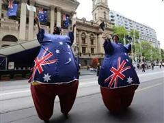澳洲留学新生保留率你知道么?澳洲国立只有四颗星!