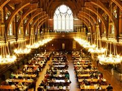 纽约时报:美国富二代更偏爱哪些大学?TOP1%家庭大学选择!