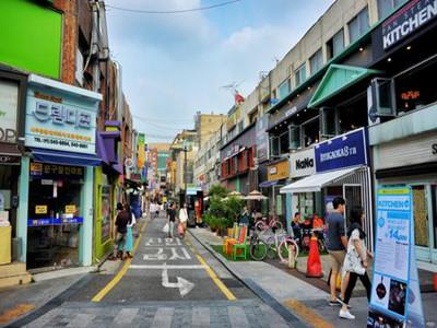韩国留学签证攻略