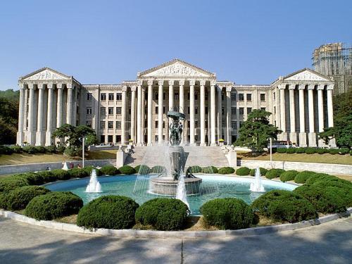 韩国签证办理之留学签证